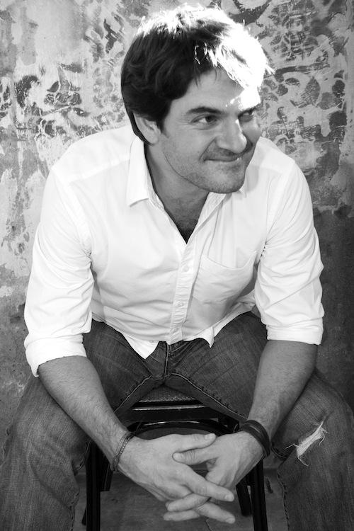 David Gomez Gomez 500 x 750