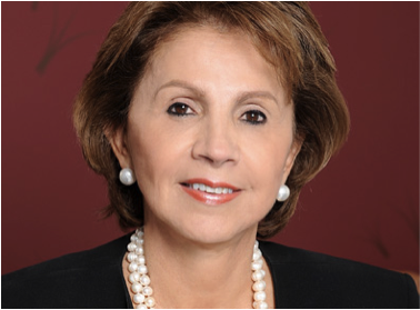 Maria Mercedes Gomez Bancamia